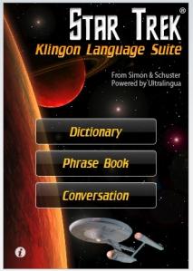 StarTrekKlingonSuite
