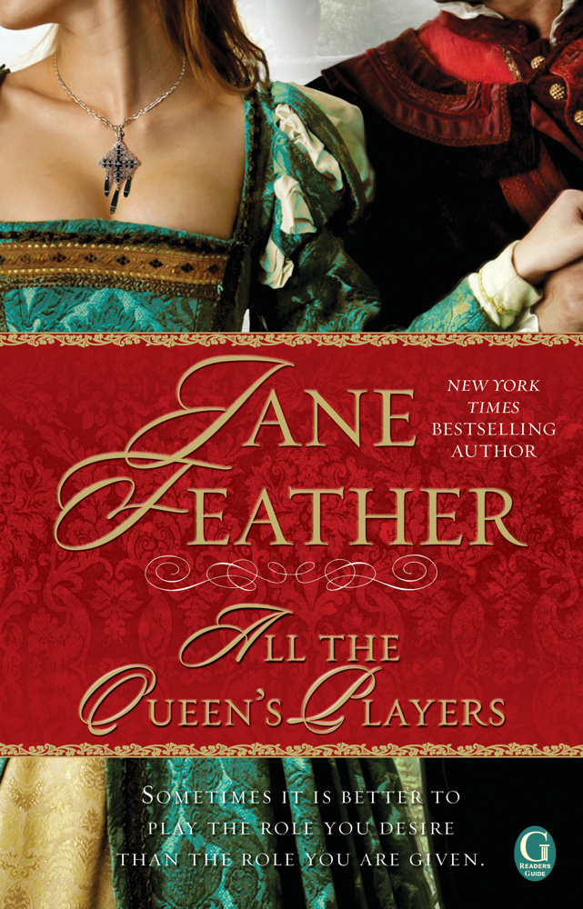 author jane feather steps