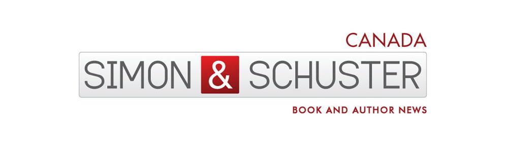 Simon & Schuster Canada's Blog